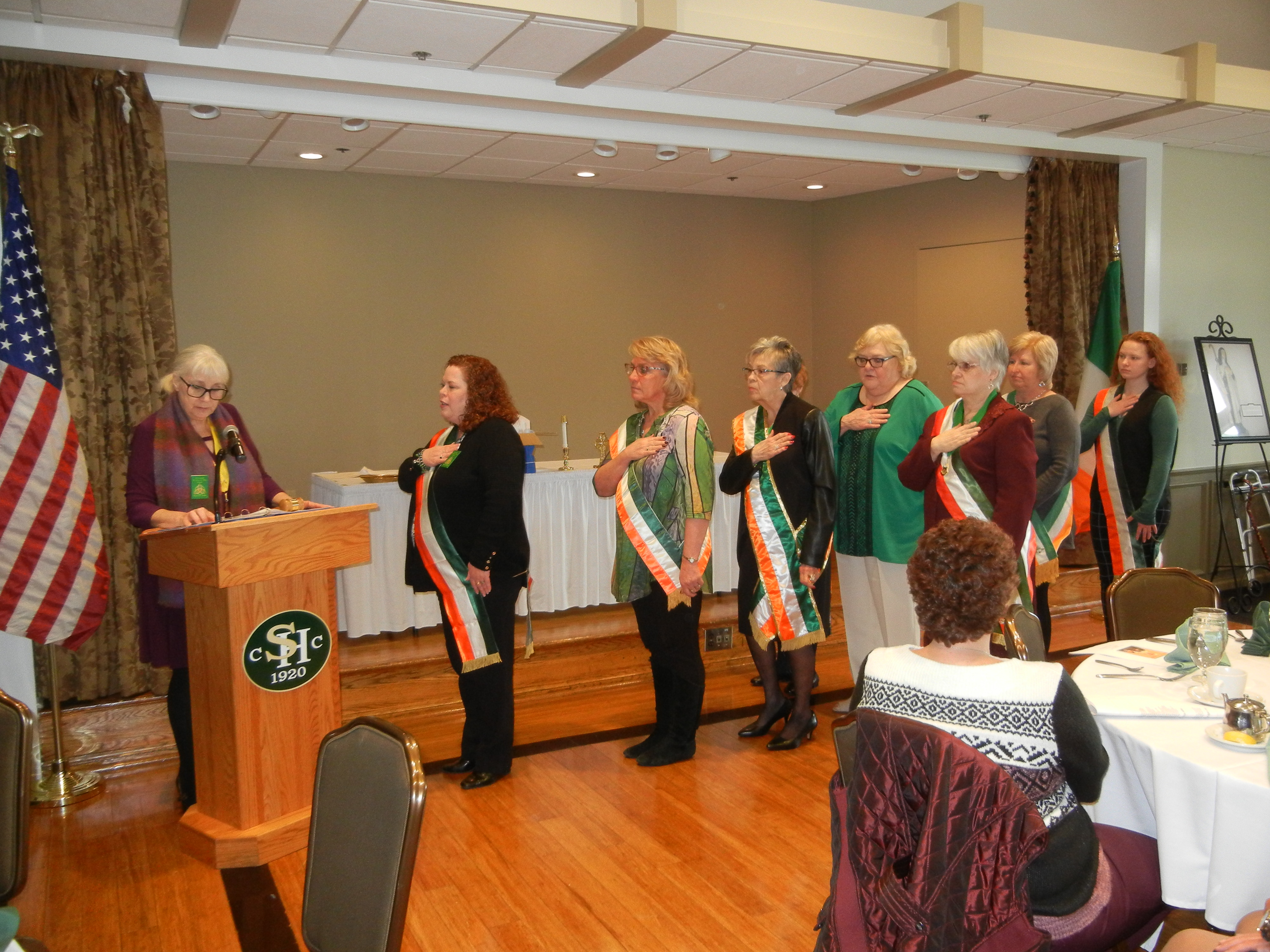 Installation of Presidents-by-Colleen Bowers-National Office of Missions and Charities
